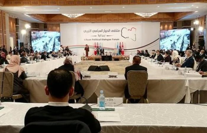 واشنطن تعلق على تشكيل حكومة ليبية مؤقتة جديدة