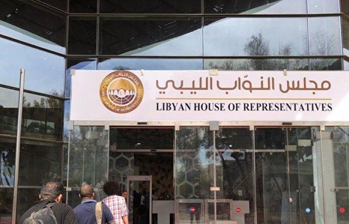 برلماني ليبي: من المتوقع عقد جلسة في 14 فبراير لاعتماد خارطة الطريق والحكومة
