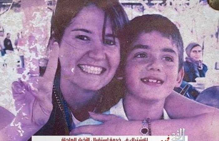 هكذا احتفلت هنا شيحة بعيد ميلاد ابنها مالك!