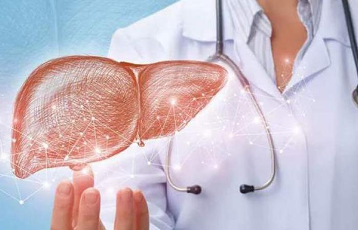 أعراض الكبد الوبائي