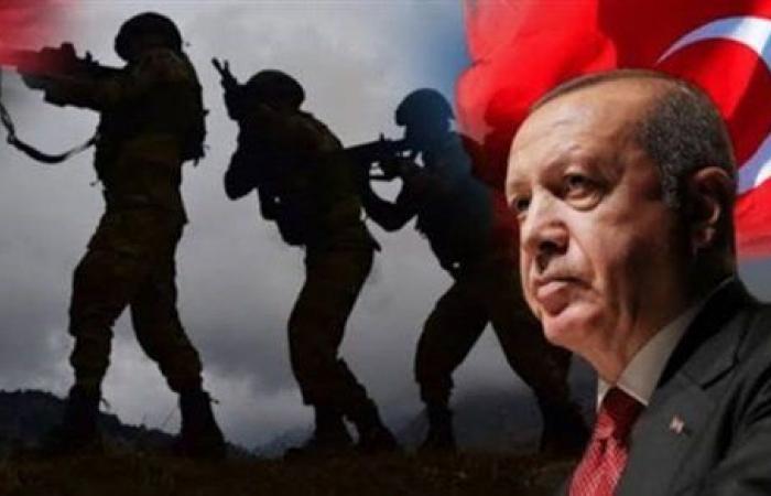 أردوغان يواصل انتهاك الأراضي السورية.. رتل عسكري تركي يدخل عبر معبر كفرلوسين
