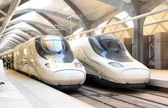 قبل رمضان.. السعودية تعلن موعد تشغيل محطة قطار الحرمين
