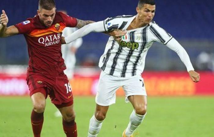 صدام قوي بين يوفنتوس وروما في الدوري الإيطالي.. الليلة