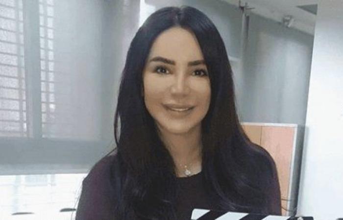"""شاهد.. يوسف الشريف وإنجي علاء وأحمد صلاح حسني في كواليس مسلسل """"كوفيد 25"""""""