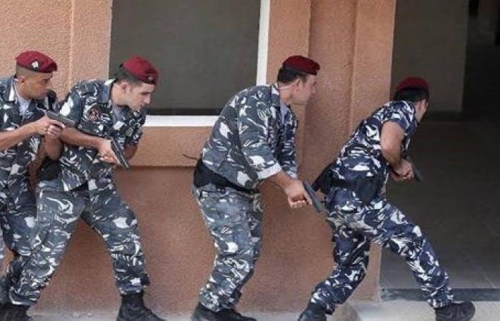 ينتميان لـ داعش.. القبض على سوريين بلبنان