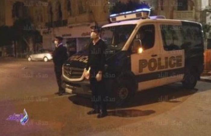 الداخلية: ضبط 12444 شخصا لعدم ارتداء الكمامة وتحرير 613 مخالفة لقرارات الغلق