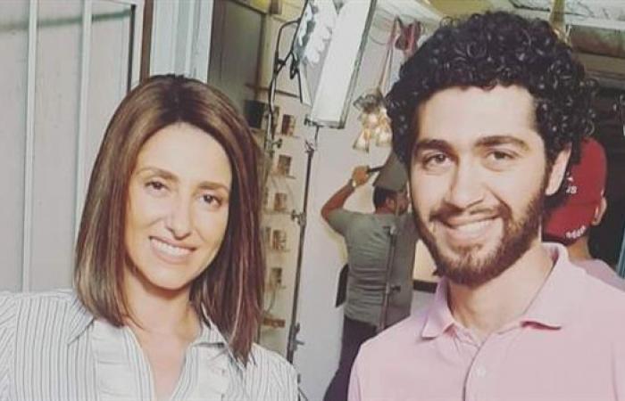 """محمد إبراهيم:""""حنان مطاوع متواضعة جدًا وهذه تفاصيل شخصيتي في مسلسل""""ورد"""" (خاص)"""