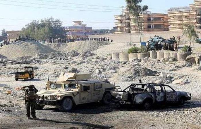 """إصابة 6 مدنيين في انفجار """"داخل متجر"""" بكابول"""