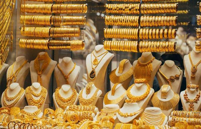 عودة ارتفاع أسعار الذهب في السعودية بعد تراجع استمر أيامًا
