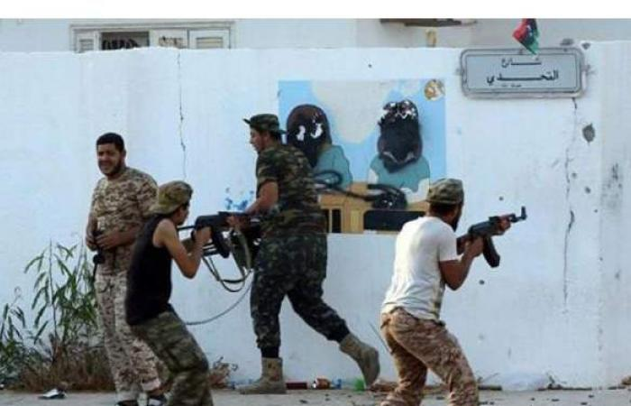 بعد فوز قائمة المنفي.. ماذا ينتظر ليبيا؟