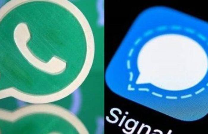 كيفية تمكين ميزة الرد التلقائي على رسائل واتساب وسيجنال