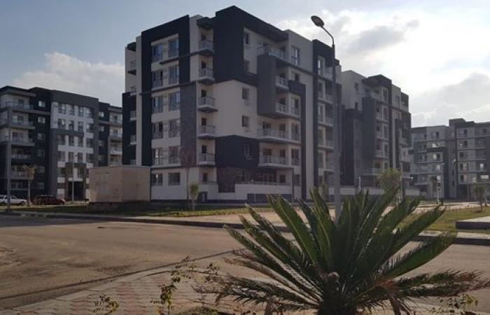"""1 مارس المقبل .. بدء تسليم 1056 وحدة سكنية بمشروع """"JANNA"""" بمدينة دمياط الجديدة"""