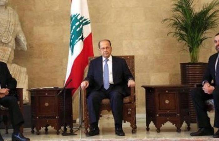 رسالة عاجلة من رئيس مجلس النواب اللبناني لـ عون والحريري بشأن تشكيل الحكومة