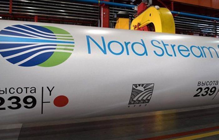 """النمسا: مخطئ من يعتقد أن مشروع """"التيار الشمالي-2"""" من مصلحة روسيا وحدها"""