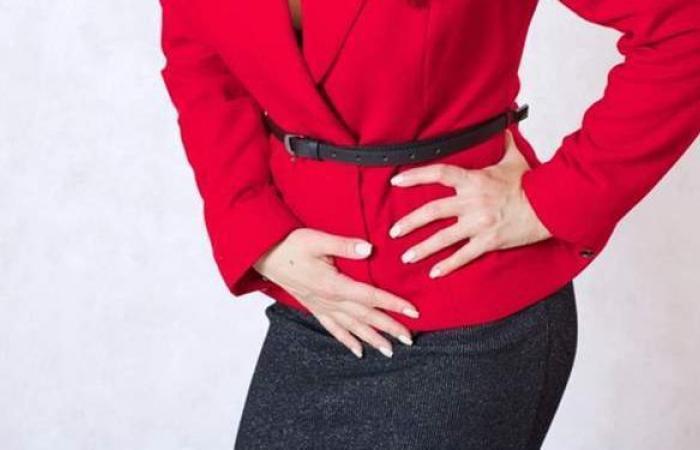 أعراض الالتهابات المهبلية والأسباب وطرق العلاج