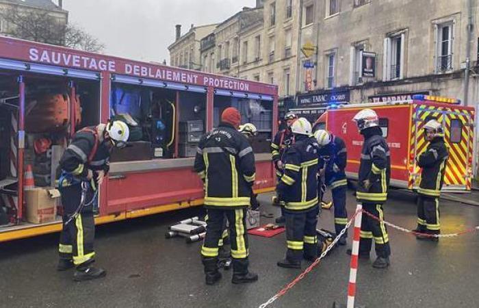 إصابة 3 أشخاص وفقدان 2 آخرين في انفجار بمبنى سكني بفرنسا   فيديو وصور