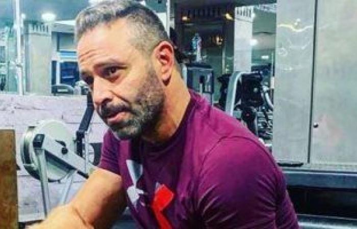 سيف زاهر يعلن إصابة الثعلب حازم إمام بفيروس كورونا