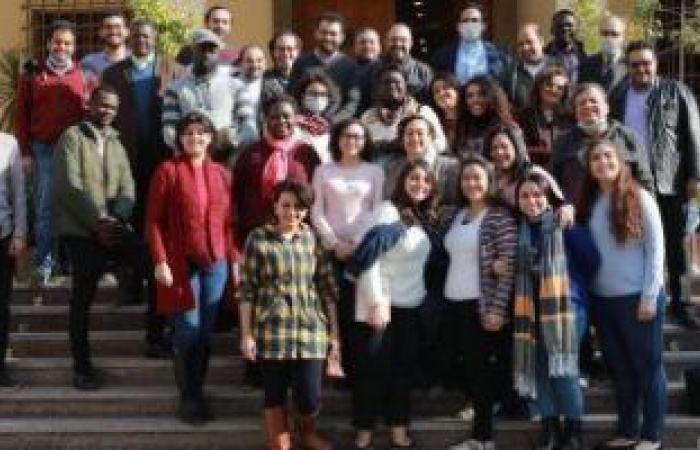كلية اللاهوت الأسقفية تبدأ الدراسة بالقاهرة الخميس المقبل