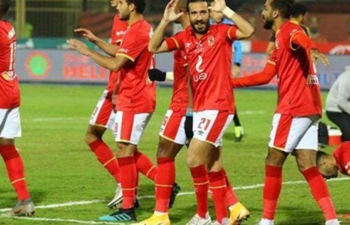 موعد مباراة الأهلي والنصر في دور الـ32 بكأس مصر