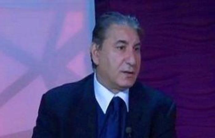 شريف عبد المنعم: يجب أن نطمع فى بايرن ميونخ ومباراة مصر والبرازيل عبرة