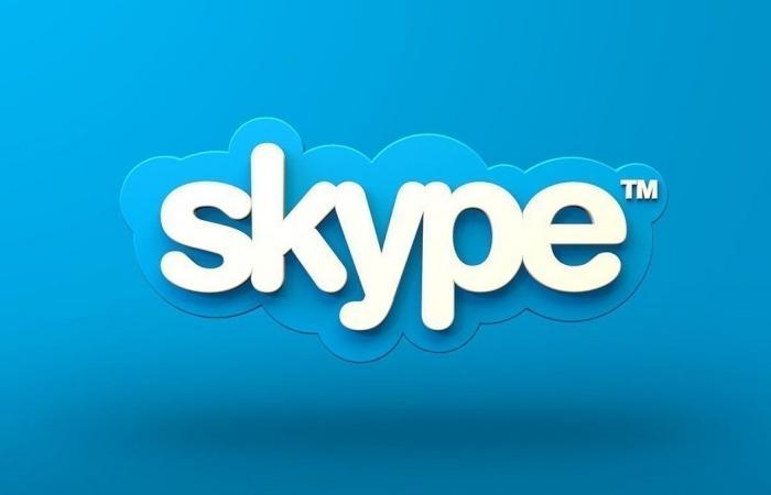 تحديث skype على منصة الأندوريد يدعم المستخدمين بالخلفية الضبابية