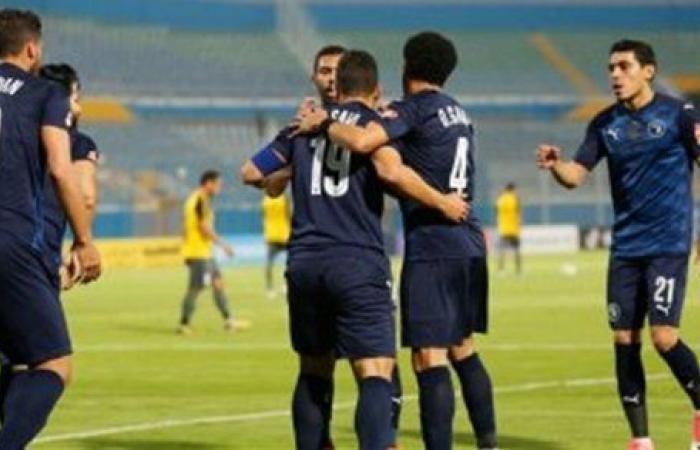 المسابقات تحدد موعد مباراة العبور وبيراميدز فى كأس مصر