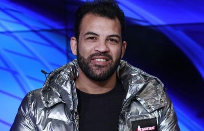 السيد حمدي: قاتلت على فرصة في الأهلي والمصري أسوأ فترة بمسيرتي