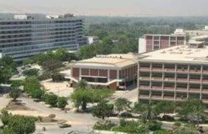 """تكليف """"علاء الدين"""" بالعمل مديراً للمستشفى الجامعي الرئيسي بأسيوط"""