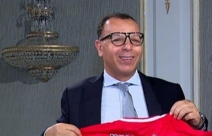 الاتحاد التونسي يعزل رئيس الأفريقي ويعين لجنة مؤقتة