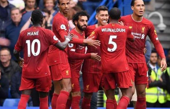 ليفربول ضد مانشستر سيتي.. التشكيل المتوقع لقمة الدوري الإنجليزي