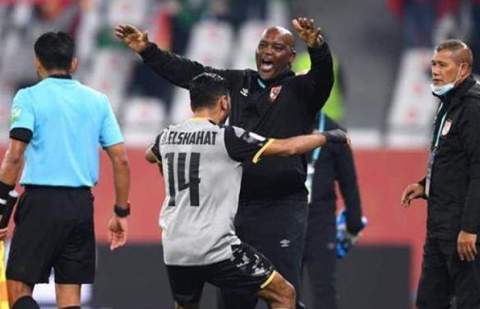 موسيماني: مباراتنا أمام بايرن ميونخ مهمة ونستطيع الفوز