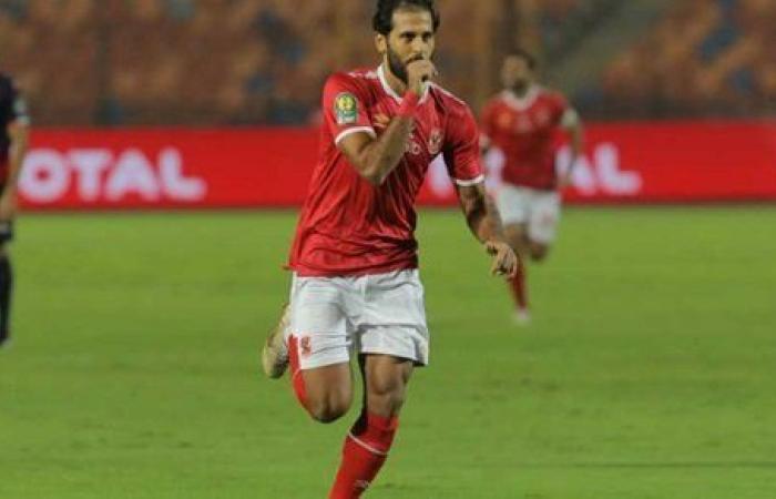 مدرب المنتخب الأولمبي: الأهلي سيفوز على بايرن ميونيخ بهدفين لـ مروان محسن