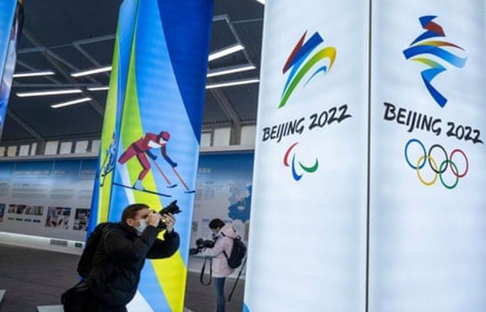 لانتهاكات حقوق الإنسان.. دعوات بريطانية لمقاطعة الأوليمبياد الشتوية في بكين