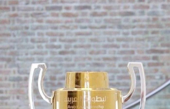 نهائي كأس محمد السادس بين «مارس وأبريل»