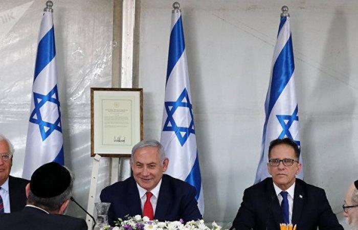 إسرائيل تناقش اليوم قرار المحكمة الجنائية الدولية