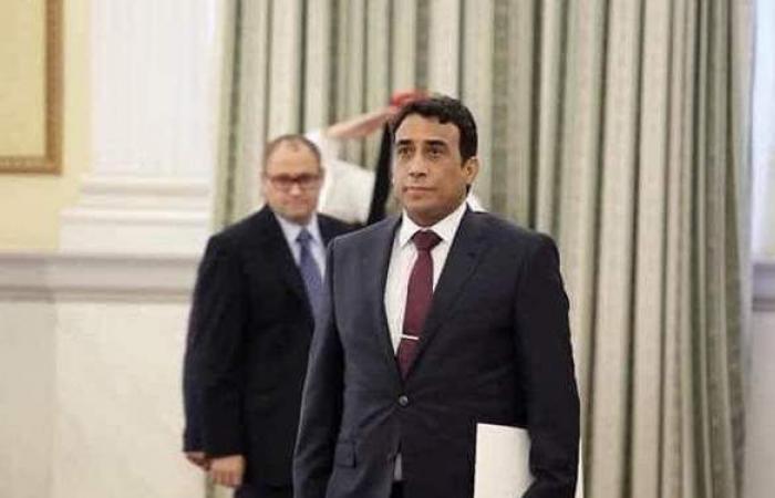 رئيس المجلس الرئاسي الليبي الجديد يصل طرابلس اليوم لاستلام مهامه