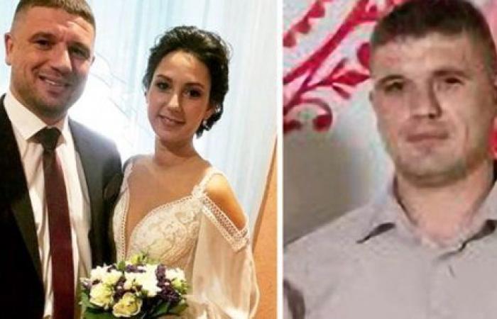 بعد مقتل عريسها بـ7 رصاصات.. عروس أرملة في ليلة زفافها والقاتل مفاجأة | صور