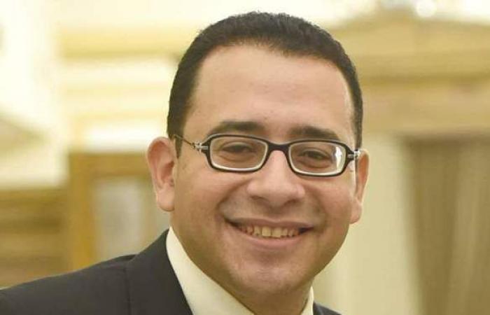 عمرو حسن: الزيادة السكانية تركة ثقيلة منذ عهد عبدالناصر