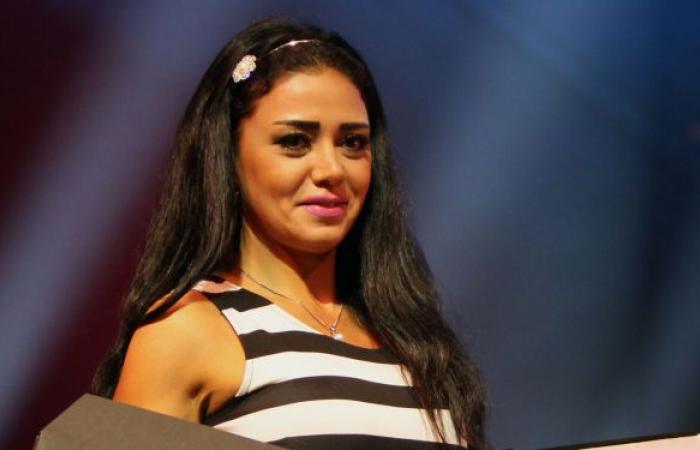 نزار الفارس ينفذ تهديده ضد رانيا يوسف بعد رفع دعوى قضائية ضده