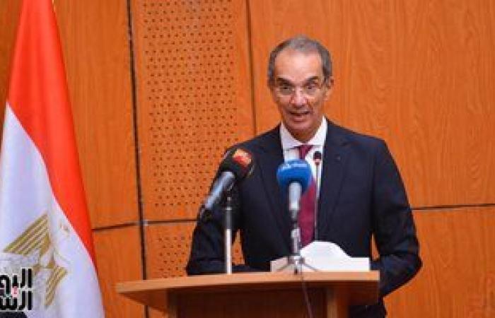 وزير الاتصالات لمجلس النواب: ثلاثة مليار جنيه لرقمنة الخدمات الحكومية