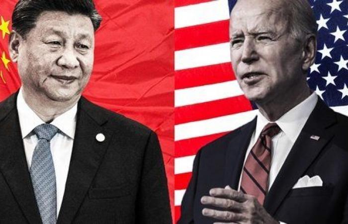 أمريكا تخسر الحرب التجارية مع الصين.. كيف أجبر ترامب بايدن على الاستسلام؟