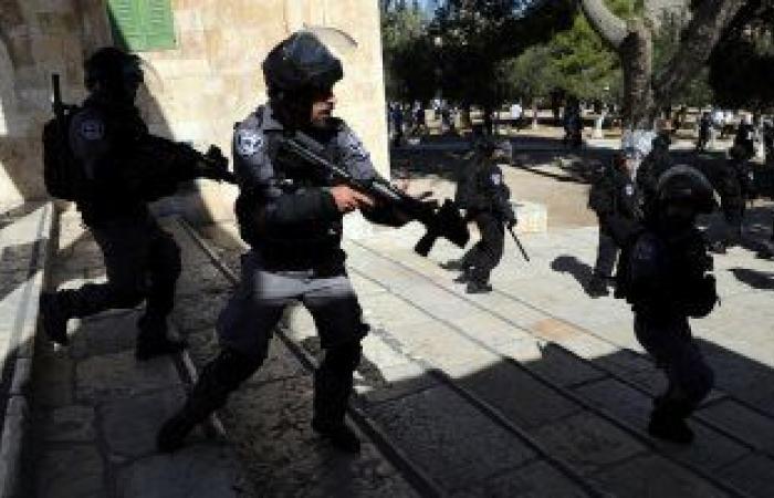 الاحتلال الإسرائيلى يطلق النار على الصيادين فى بحر غزة
