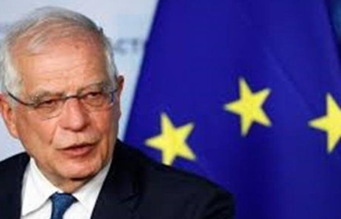 بوريل: الاتحاد الأوروبي يناقش عقوبات جديدة ضد روسيا