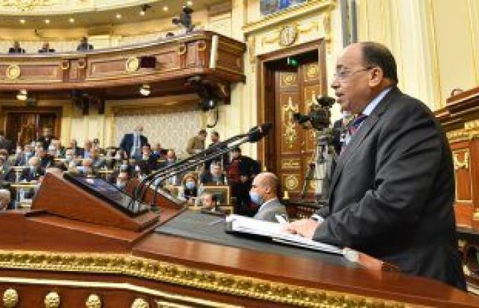 """وزير التنمية المحلية يكشف تفاصيل مشروعات """"حياة كريمة"""" أمام """"محلية النواب"""""""