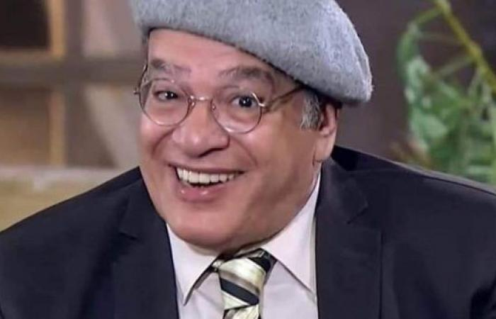 """صلاح عبد الله لـ""""الفجر الفني"""": أجسد دور والد أحمد رزق بمسلسل """"في يوم وليلة"""""""