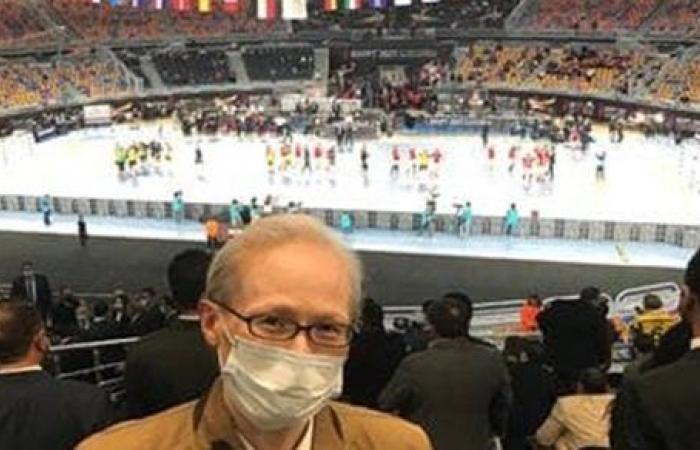 السفير الياباني يشيد بدور الحكومة المصرية في تنظيم مصر بطولة كأس العالم لكرة اليد