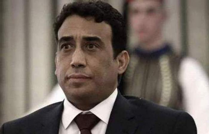 بعد فوزه بالرئاسة.. مصادر تكشف موعد وصول المنفي إلى طرابلس لبدء مشاورات نيل الثقة