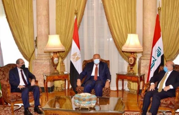 تنسيق ومباحثات مهمة بين العراق ومصر والأردن