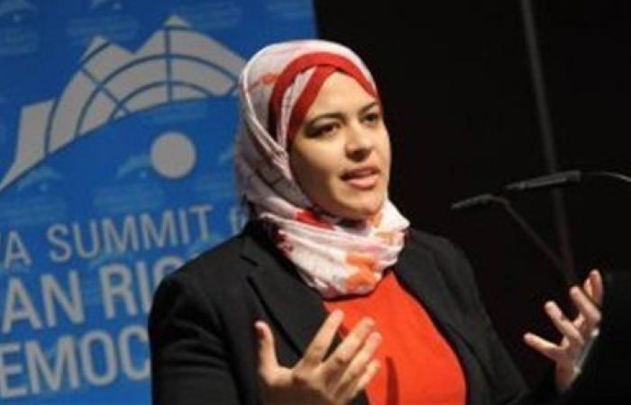 داليا زيادة: يجب أن تتشارك جميع الأطراف المعنية للرد على التقارير المعادية لمصر