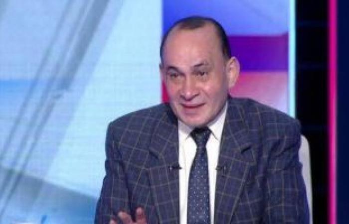 حمادة عبد اللطيف: طرد سيسيه من الاتحاد السكندري أثر على أداء الزمالك